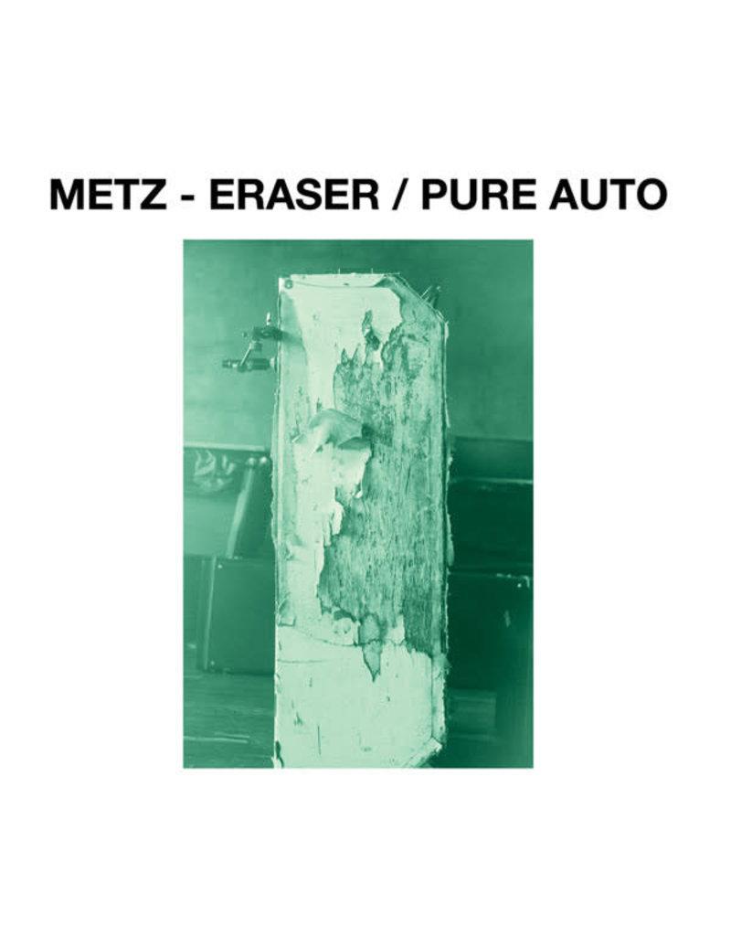 """RK Metz – Eraser / Pure Auto 7"""""""