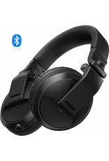Pioneer DJ HDJ-X5BT Bluetooth Wireless Headphones - Black