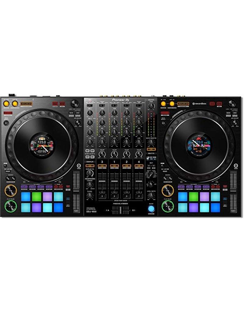 PIONEER DDJ-1000 SRT DJ CONTROLLER