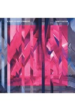 RK A PLACE TO BURY STRANGERS - TRANSFIXIATION LP