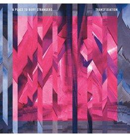 RK A PLACE TO BURY STRANGERS - TRANSFIXIATION LP