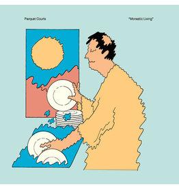 RK PARQUET COURTS - MONASTIC LIVING LP