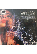FS Breakwater - WORK OUT (BEST OF) LP [RSD2017]