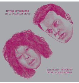 FS RSD-Mayer Hawthorne - Wine Glass Woman [7'']