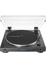 Audio Technica AT-LP60XBT BK (Black)