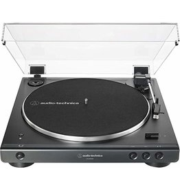Audio Technica AT-LP60XBT BK (Black)