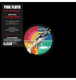 RK Pink Floyd ‎– Wish You Were Here LP