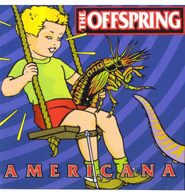 RK The Offspring ‎– Americana (20th Anniversary Edition) LP