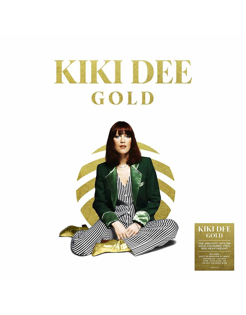 RK Kiki Dee – Gold LP