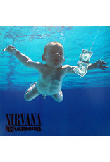 RK Nirvana ‎– Nevermind LP