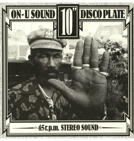 "RG Lee ""Scratch"" Perry ‎– Makumba Rock 10"""