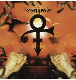 FS Prince - Emancipation 6LP