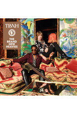 FS The Brand New Heavies ‎– TBNH 2LP