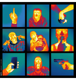 HH Skepta ‎– Ignorance Is Bliss 2LP