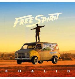 FS Khalid – Free Spirit 2LP