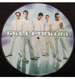 RK Backstreet Boys ‎– Millennium (Picture Disc)