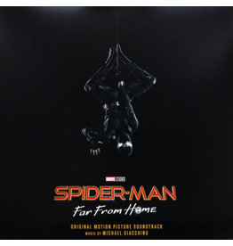 RK Michael Giacchino ‎– Spider-Man: Far From Home (Original Motion Picture Soundtrack) LP