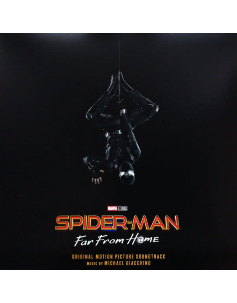 RK Michael Giacchino – Spider-Man: Far From Home (Original Motion Picture Soundtrack) LP