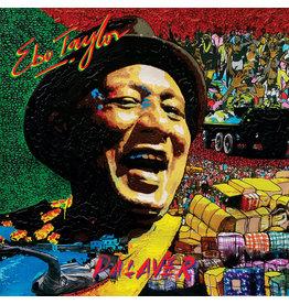 AF Ebo Taylor – Palaver LP