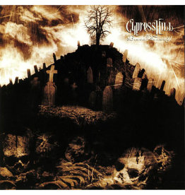 HH Cypress Hill ‎– Black Sunday 2LP