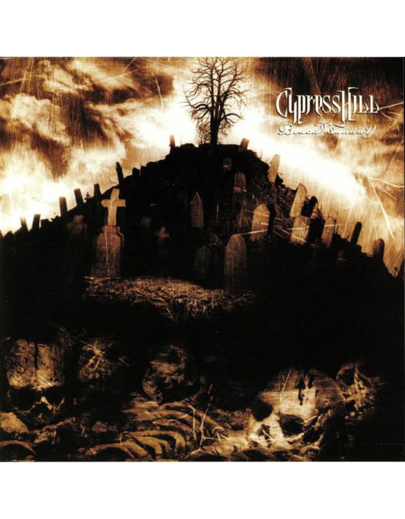 HH Cypress Hill – Black Sunday 2LP