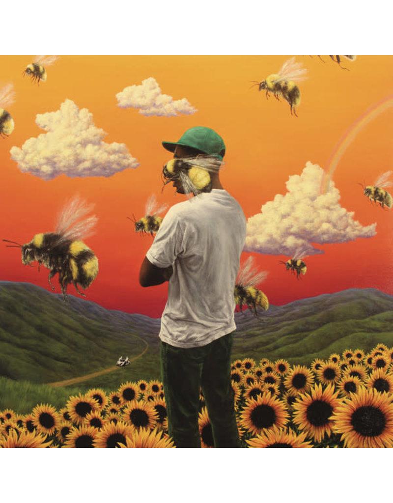 HH Tyler, The Creator – Scum Fuck Flower Boy 2LP