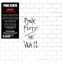 RK Pink Floyd ‎– The Wall 2LP