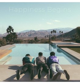 Jonas Brothers ‎– Happiness Begins 2LP