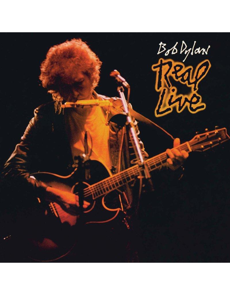 Bob Dylan - Real Live LP