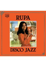 Rupa – Disco Jazz (Bengali Tiger Edition) LP