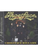 Ghostface Killah – Ghostface Killahs CD