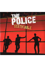 The Police – Certifiable 3LP