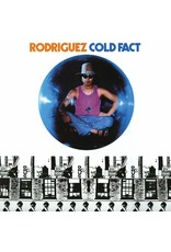 Rodriguez ‎– Cold Fact LP
