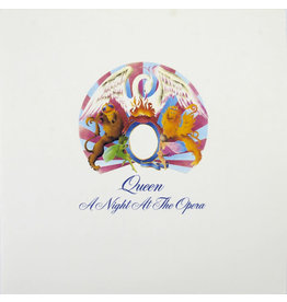 RK Queen – A Night At The Opera LP