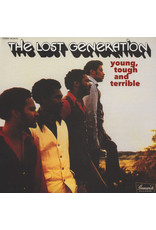 The Lost Generation - Young, Tough, and Terrible LP
