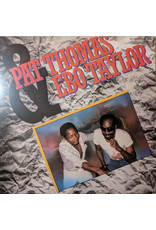 Pat Thomas & Ebo Taylor – Pat Thomas & Ebo Taylor LP