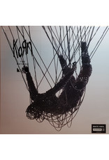 Korn – The Nothing (White Vinyl) LP