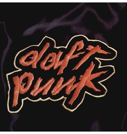 EL Daft Punk ‎– Homework 2LP