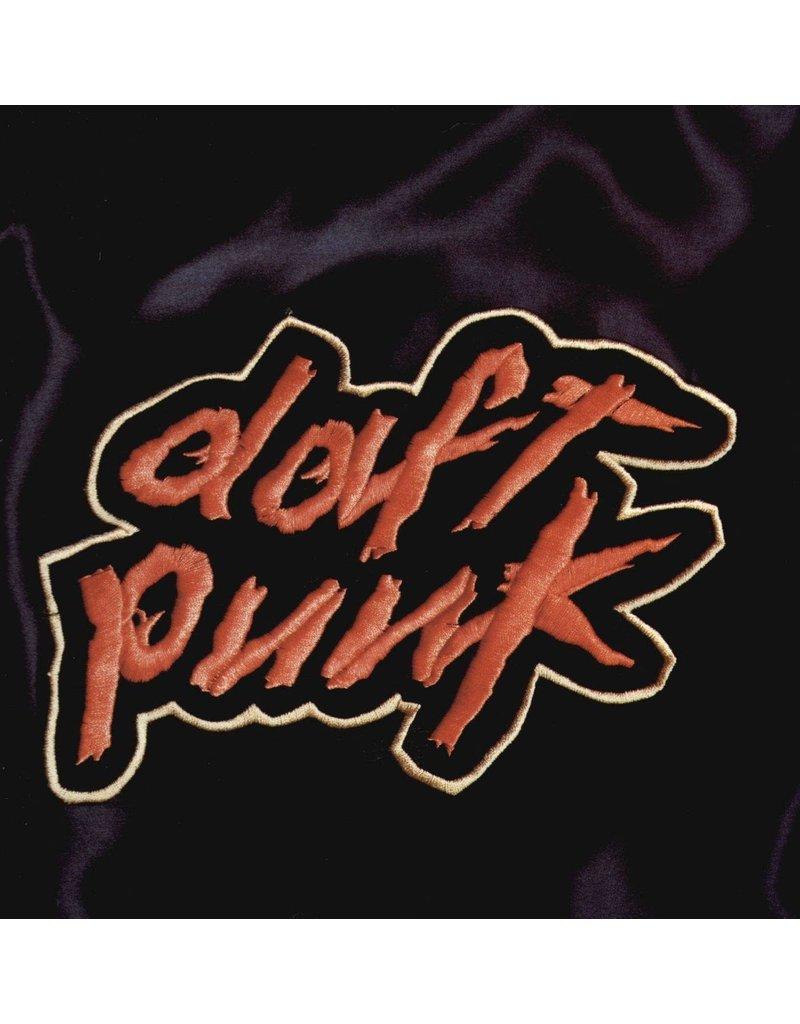 EL Daft Punk – Homework 2LP