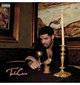 HH Drake – Take Care 2LP