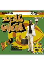 Zeal Onyia – Trumpet King Zeal Onyia Returns LP