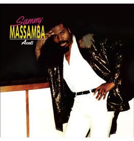 """Sammy Massamba – Azali 12"""""""