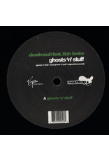 EL Deadmau5 feat. Rob Swire ‎– Ghosts 'N' Stuff 12""