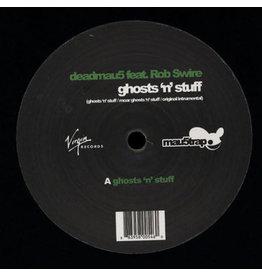 """EL Deadmau5 feat. Rob Swire – Ghosts 'N' Stuff 12"""""""