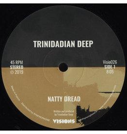 "Trinidadian Deep – Natty Dread 12"""