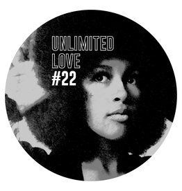 Various Artists ‎– Unlimited Love #22