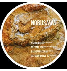 """Nobusawa – Nobusawa 12"""""""