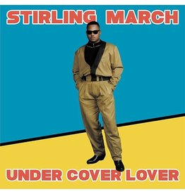 """Stirling March – Under Cover Lover 12"""""""