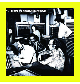 Various Artists ‎– This Is Mainstream! 2LP