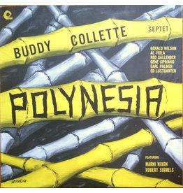 Buddy Collette Septet – Polynesia LP